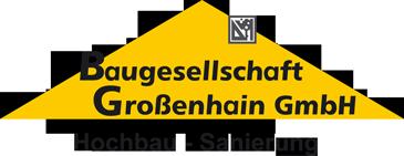 Baugesellschaft Großenhain